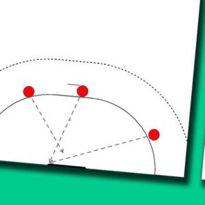 Welches Team wirft am effizientesten? Expected Goals für die HBL