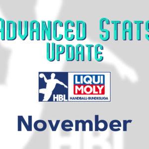 Advanced Stats Update: Die wichtigsten Erkenntnisse nach dem ersten Viertel der Saison