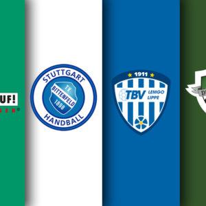 Ein genauer Blick in die Liga – Teil 2: Göppingen, Stuttgart, Lemgo und Hannover