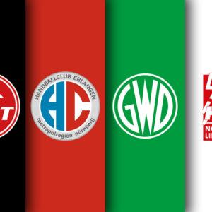 Ein genauer Blick in die Liga – Teil 4: Melsungen, Erlangen, Minden und Nordhorn-Lingen