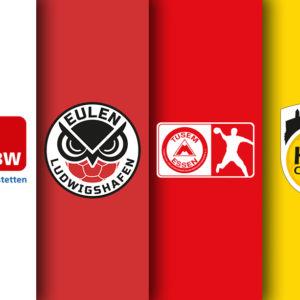 Ein genauer Blick in die Liga – Teil 5: Balingen-Weilstetten, Ludwigshafen, Essen und Coburg